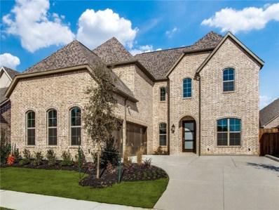 13102 Bold Forbes Street, Frisco, TX 75035 - #: 13934012