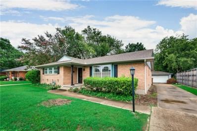 10104 Lakemere Drive, Dallas, TX 75238 - MLS#: 13934018