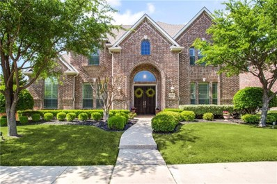 4703 Haverford Drive, Frisco, TX 75034 - MLS#: 13934021