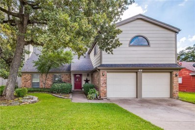 302 Deacon Drive, Euless, TX 76039 - #: 13934054