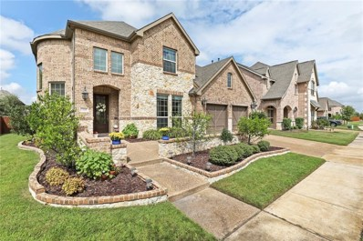 5408 Fern Valley Lane, McKinney, TX 75070 - MLS#: 13934095