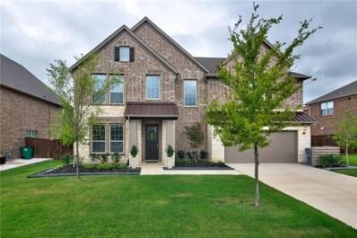 3815 Heritage Park Drive, Sachse, TX 75048 - MLS#: 13934108