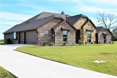 1340 Billingsley Drive, Waxahachie, TX 75167 - MLS#: 13934141