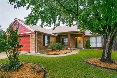 7606 Clairmont Avenue, Rowlett, TX 75089 - MLS#: 13934148
