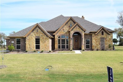 1510 Billingsley Drive, Waxahachie, TX 75167 - MLS#: 13934156