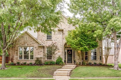 8021 Mineral Springs Court, Plano, TX 75025 - #: 13934163