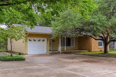 5459 Meadowbrook Drive, Fort Worth, TX 76112 - MLS#: 13934172