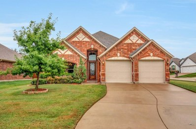 9800 Mullins Crossing Drive, Fort Worth, TX 76126 - MLS#: 13934222