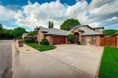 6137 Twin Oaks Circle, Dallas, TX 75240 - MLS#: 13934225