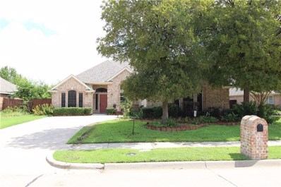 5012 Springflower Drive, Frisco, TX 75035 - MLS#: 13934226