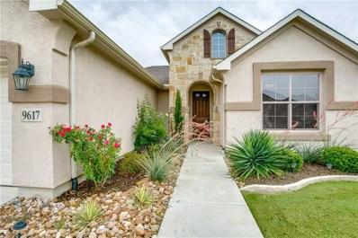 9617 Orangewood Trail, Denton, TX 76207 - MLS#: 13934236