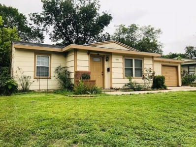 1005 Sharondale Street, Fort Worth, TX 76115 - MLS#: 13934239