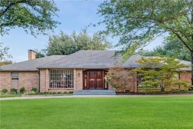 5341 Springmeadow Drive, Dallas, TX 75229 - MLS#: 13934263