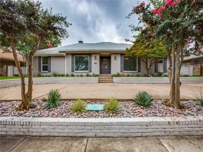 9460 Windy Knoll Drive, Dallas, TX 75243 - MLS#: 13934274