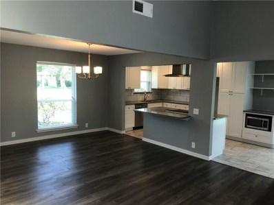 414 Quintana Drive, Garland, TX 75043 - MLS#: 13934295