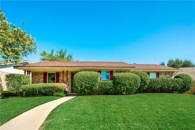 2905 Bluefield Road, Mesquite, TX 75149 - MLS#: 13934296