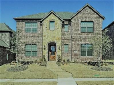 1008 Taylor Drive, Allen, TX 75013 - MLS#: 13934337