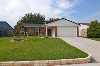 5212 Nash Drive, The Colony, TX 75056 - MLS#: 13934377