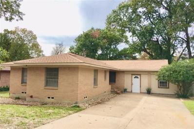 1306 Kessler Boulevard, Sherman, TX 75092 - MLS#: 13934391
