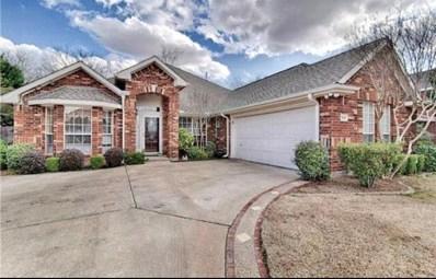 800 Saint Matthew Drive, Mansfield, TX 76063 - MLS#: 13934421