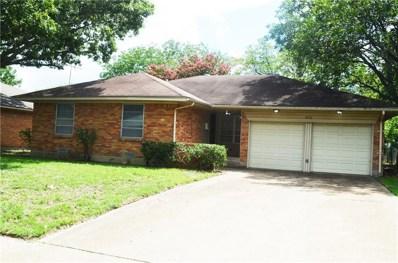 520 Willowood Lane, Lancaster, TX 75134 - MLS#: 13934476