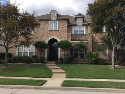 1400 Gladewater Drive, Frisco, TX 75033 - MLS#: 13934497