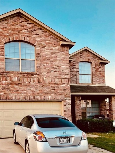 207 Maned Drive, Sanger, TX 76266 - #: 13934498
