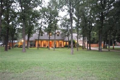 517 Oak Hills Drive, Newark, TX 76071 - #: 13934525