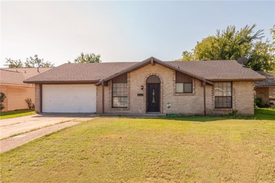 417 Oak Ridge Place, Grand Prairie, TX 75052 - MLS#: 13934537