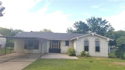 6347 Bellbrook Drive, Dallas, TX 75217 - MLS#: 13934539