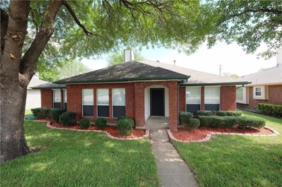 514 Castlewood Drive, Garland, TX 75040 - MLS#: 13934540
