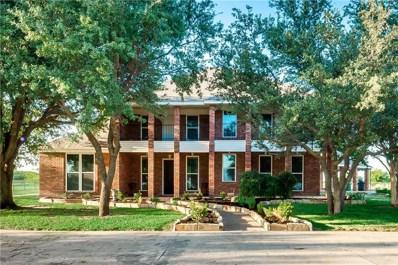6136 Ranch Road, Justin, TX 76247 - #: 13934560
