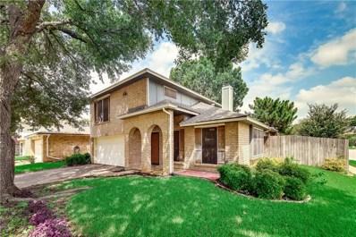 8641 Brushy Creek Trail, Fort Worth, TX 76118 - MLS#: 13934570