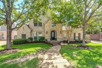2905 Hillview Drive, Grapevine, TX 76051 - MLS#: 13934576