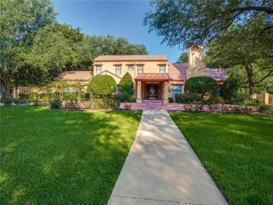 6300 Greenway Road, Fort Worth, TX 76116 - MLS#: 13934602