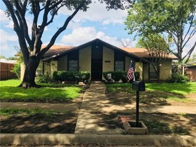 1921 Castille Drive, Carrollton, TX 75007 - MLS#: 13934612