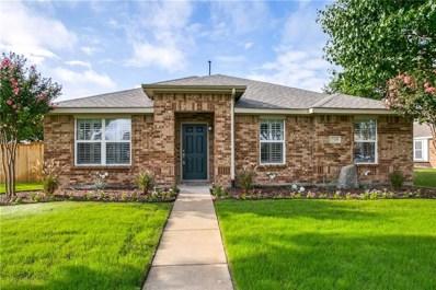 2408 Creekdale Drive, Denton, TX 76210 - MLS#: 13934627
