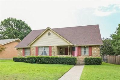 10210 Mapleridge Drive, Dallas, TX 75238 - MLS#: 13934649