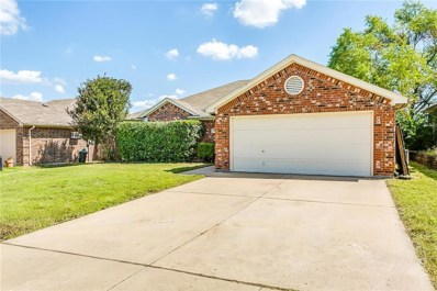 308 Rock Hill Drive, Crowley, TX 76036 - MLS#: 13934669