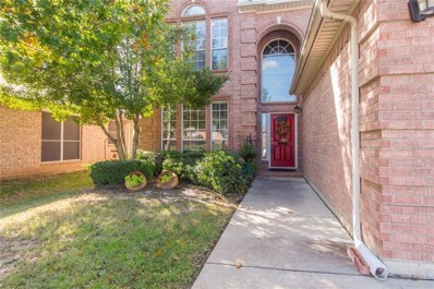 8821 Trace Ridge Parkway, Fort Worth, TX 76244 - #: 13934679