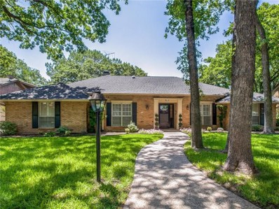 2463 Lakeview Circle, Arlington, TX 76013 - MLS#: 13934681