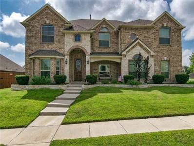 6502 Fieldcrest Lane, Sachse, TX 75048 - MLS#: 13934687