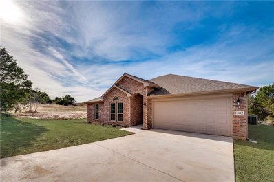 1302 Shawnee Trail, Granbury, TX 76048 - MLS#: 13934720