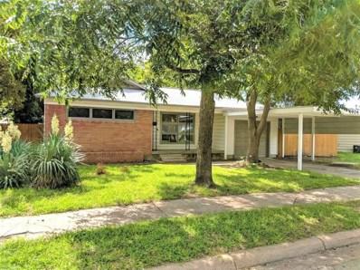 4904 Stephanie Drive, Haltom City, TX 76117 - MLS#: 13934741