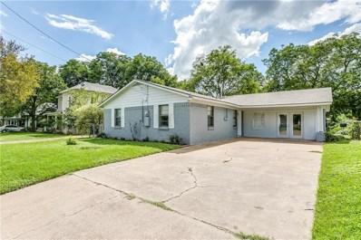 207 N Pendell Avenue N, Cleburne, TX 76033 - MLS#: 13934808