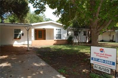 3608 Eastridge Drive, Haltom City, TX 76117 - #: 13934864