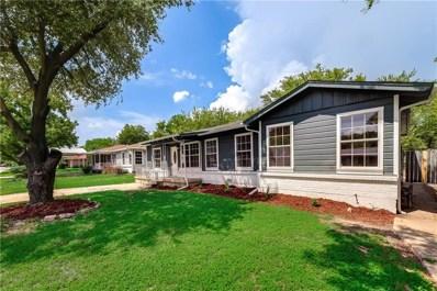 4921 Sabelle Lane, Haltom City, TX 76117 - #: 13934891