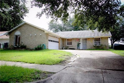 922 Heritage Circle, Garland, TX 75043 - MLS#: 13934904
