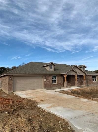 4006 Goliad Drive, Granbury, TX 76048 - #: 13934959