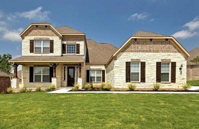 122 Dogwood Drive, Krugerville, TX 76227 - MLS#: 13934985
